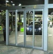 Puerta Automática Modelo 5